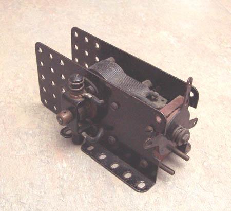 meccano   united states meccano motors